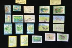 Wystawa-w-holu-przedszkola