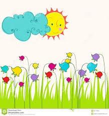 Znalezione obrazy dla zapytania: Wiosna obrazki wiosenne